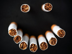 Nine Interestnig Cigarette Smoking Facts