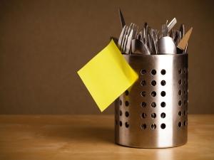 Kitchen Essentials For College Students