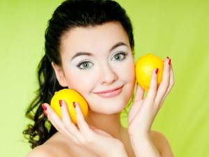 How Lemon Juice Make Lips Pink