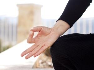 Ten Basic Yoga Mudras Their Health Benefits