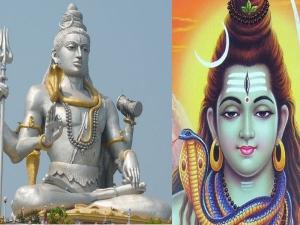 Significance Of Shravan Somwar