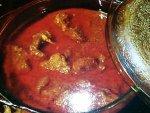 Ramzan Special Tehsildari Qorma Recipe