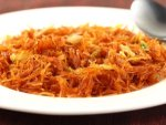 Qawami Seviyan Lucknowi Ramzan Recipes