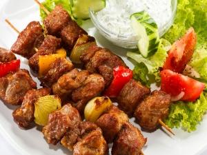 Joojeh Kebab Iranian Recipe For Ramadan