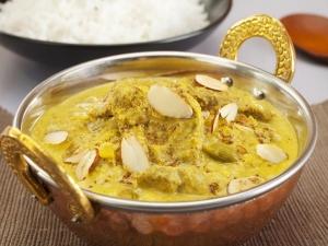 Ramzan Recipe Murgh Badami