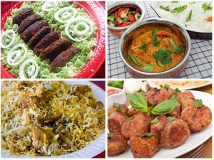 Ten Hyderabadi Recipes For Eid