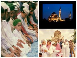 Eid Ul Fitr Festival Most Awaited Celebration