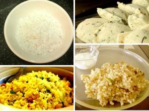 Healthy Ways Of Eating Sabudana Janmashtami Special