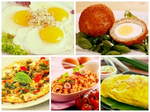 Fifteen Awesome Breakfast Recipes With Eggs