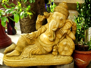 Why Lord Ganesha Rides A Mouse