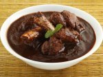 Spicy Mutton Kalia Recipe