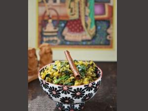 Easy Masala Dal Khichdi Recipe