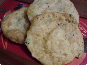 Delicious And Easy To Make Masala Puri