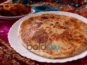 How To Prepare Malabari Paratha