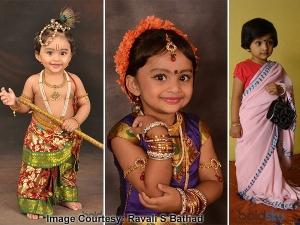 Thirty Childrens Day Fancy Dress Ideas