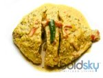 Pomfret Fish In Mustard Sauce Recipe