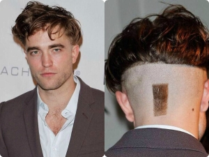 Robert Pattinson Scares Us With A New Haircut