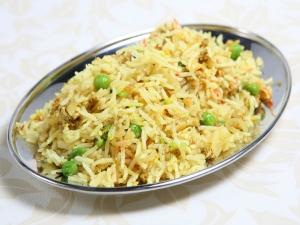 Delicious Gobi Rice Recipe