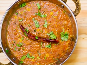 Step By Step Quick Methi Dal Recipe