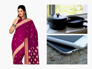 Pongal Gift Ideas For Your Wife