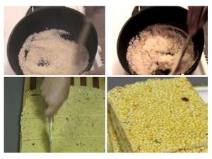 Tilkut Recipe For Makar Sankranti