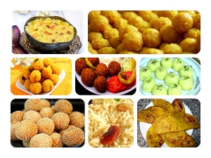 Ten Ways To Consume Less Calories On Pongal