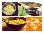 Konkani Batata Song Recipe Without Onion