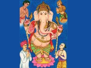 Importance Of Durva Grass In Hindu Rituals