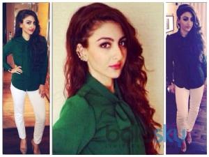 Soha Ali Khan Looks Hotter Post Marriage