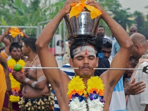 Shocking Relegious Traditions In India
