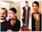 Aishwarya Rai Looks Breathtaking In Sabyasachi At Loreal X Femina Women Awards