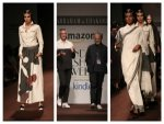 Amazon India Fashion Week 2015 Autumn Winter Abraham And Thakore