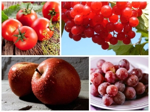 Red Is Not Just The Colour Of Love But Health As Well