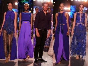Lakme Fashion Week 2015 Summer Resort Live Updates