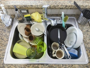 Ten Shocking Things At Home That Are Dirtier Than Your Toilet