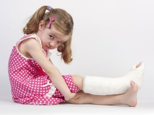 Dealing With Toddlers Fractures