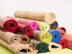 Seven Carpet Buying Tips