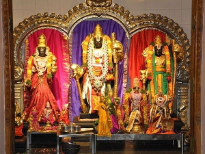 Ram Navami Rama Born 120411 Aid