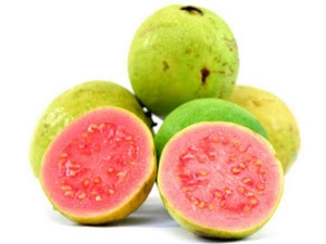 Ten Benefits Of Guava During Pregnancy