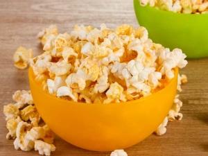 Health Hazards Of Eating Microwave Popcorn