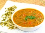 Easy Moong Dal And Potato Recipe