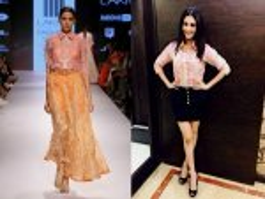 Amyra Dastur Simplicity Is The Key To Elegance