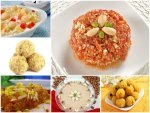 Ten Yummy Sweet Dishes For Baisakhi