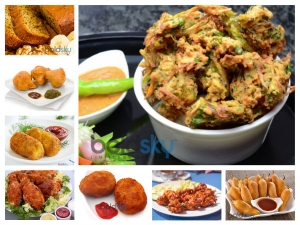 Fifteen Snacks To Prepare On A Bandh