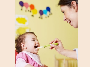 Ten Best Soft Foods For Indian Babies