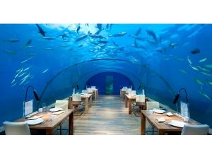 Ten Weird Restaurants In The World
