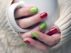 Colour Of Your Nail Paint And Your Personality