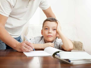 Is Your Child Scared Of Exams