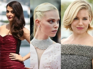 Cannes 2015s Noteworthy Hairstyles