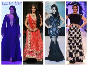 Birthday Special Sonakshi Sinha Showstopper Moments